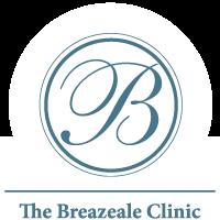 The Breazeale Clinic Logo