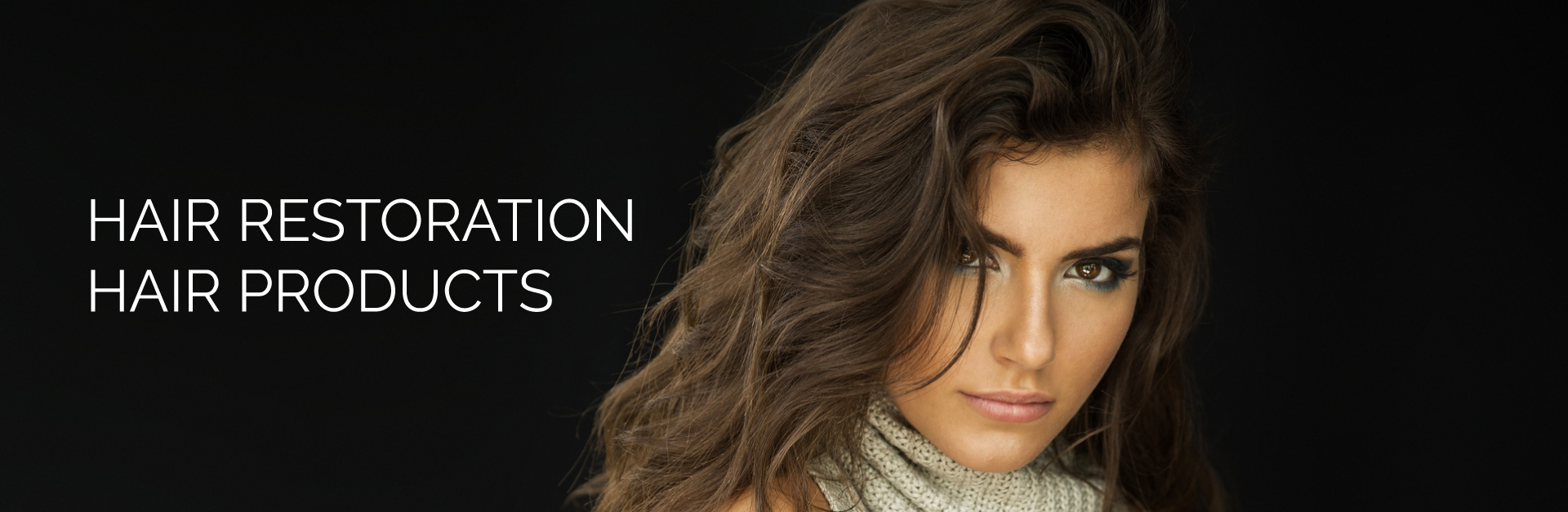Hair Restoration Products in Knoxville