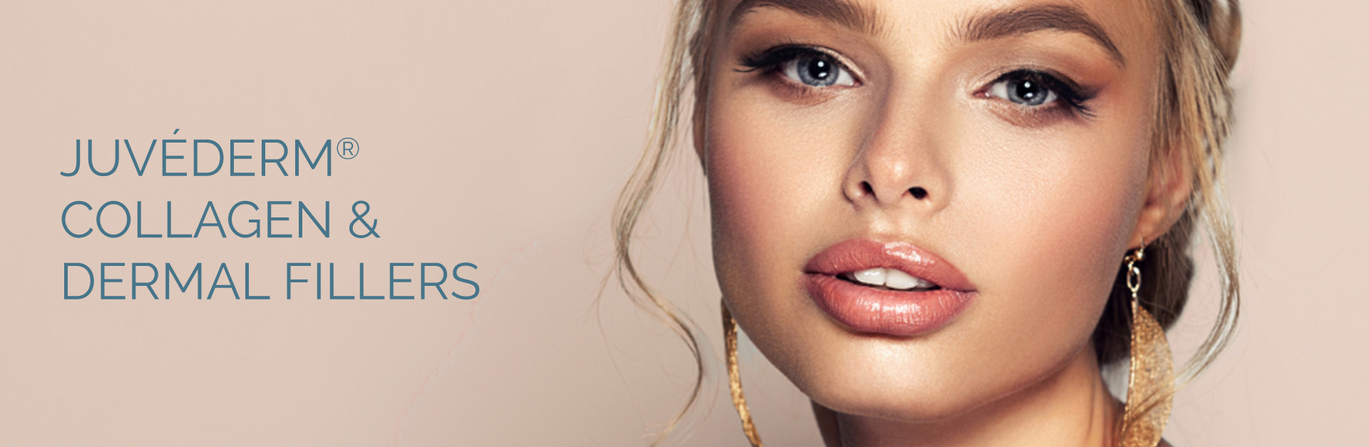 juvederm collagen and dermal fillers